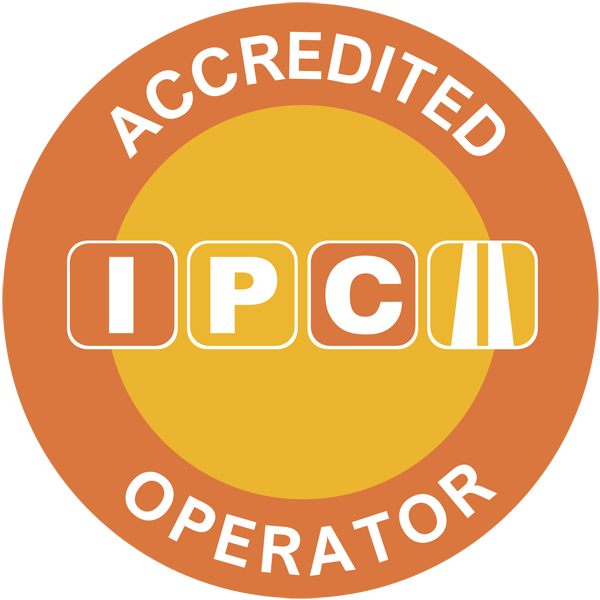 International Parking Community Logo